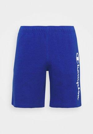 BERMUDA - Krótkie spodenki sportowe - blue