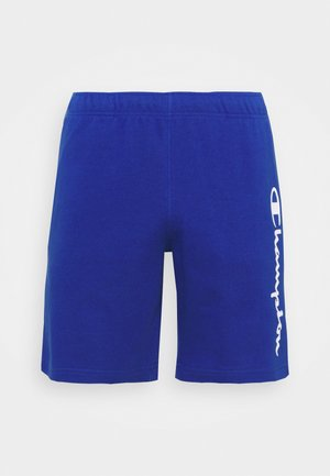 BERMUDA - Sports shorts - blue