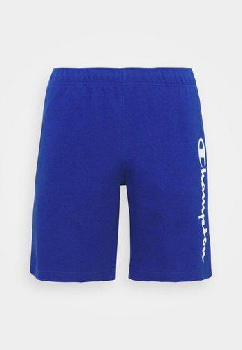 BERMUDA - Pantaloncini sportivi - blue