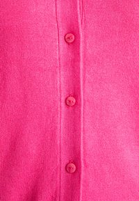 Marks & Spencer London - CREW CARDI PLAIN - Cardigan - medium pink - 2