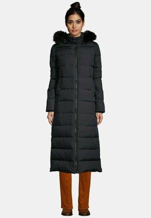 BEKLEIDUNG - Down coat - black