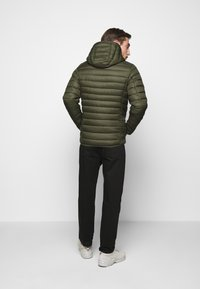 Save the duck - GIGAY - Winter jacket - dusty olive - 2