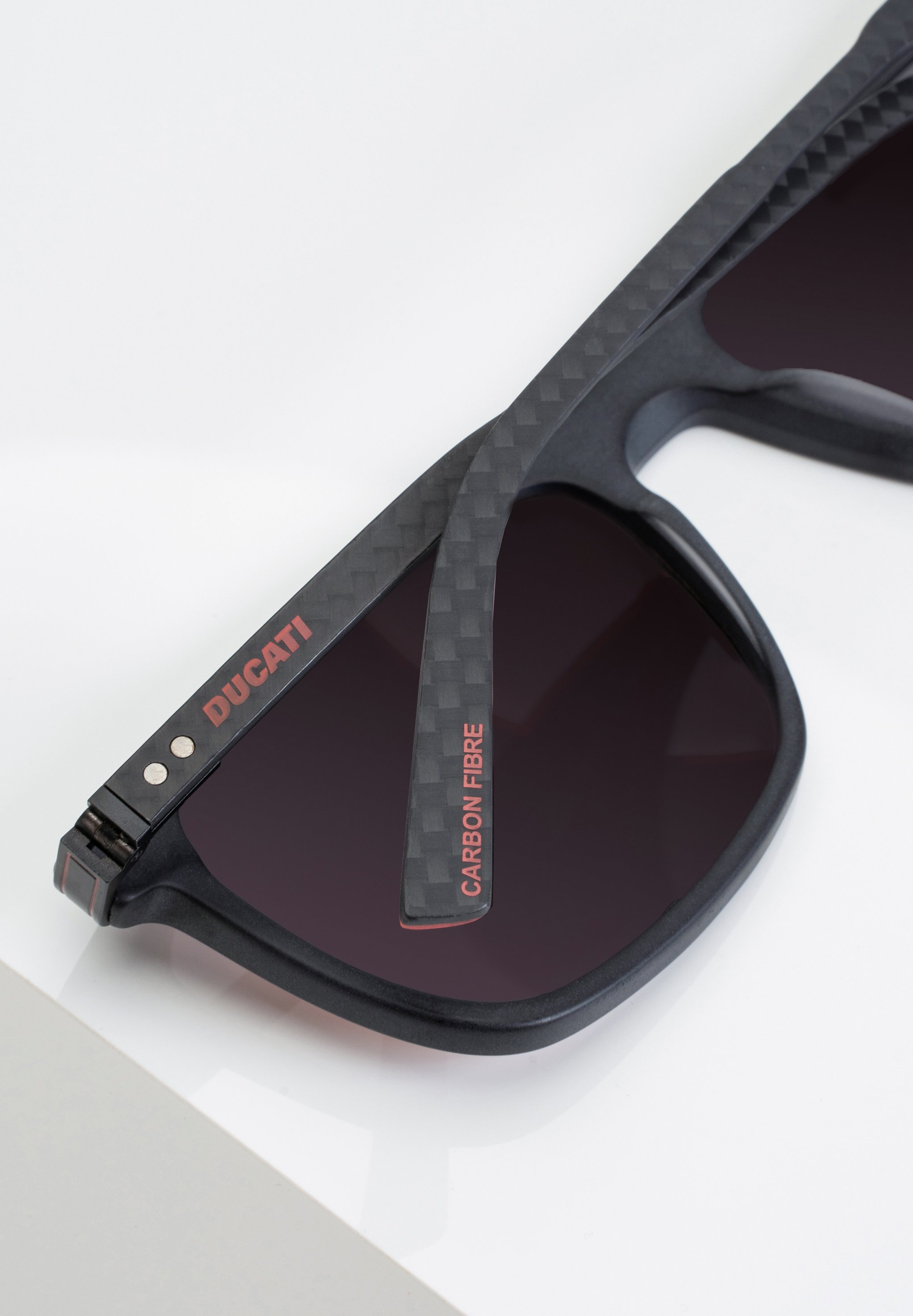 DUCATI Eyewear Sonnenbrille - black/schwarz - Herrenaccessoires tKAnQ