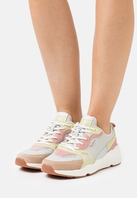 Pepe Jeans - HARLOW TOUCH - Sneakers laag - frost blue - 0