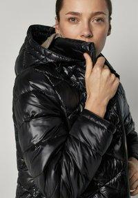 Massimo Dutti - Winter jacket - black - 2