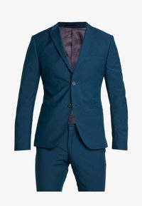 Isaac Dewhirst - FASHION SUIT - Suit - teal - 9