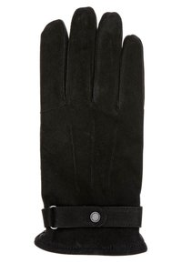 Barbour - Gloves - black - 2