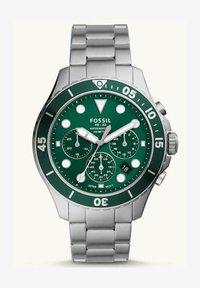 Fossil - Watch - steel - 0