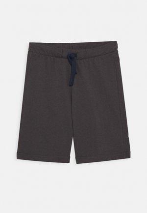BERMUDA - Teplákové kalhoty - grey