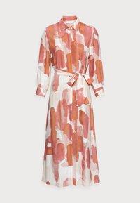 Rich & Royal - SHIRT DRESS PRINTED - Shirt dress - vintage rose - 4