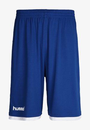 CORE BASKET  - Shorts - true blue