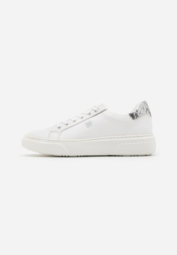 BLANES - Sneakers laag - white