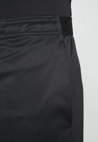 Reebok - SHORT - Korte broeken - black - 3