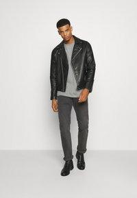 Levi's® - 501® LEVI'S® ORIGINAL FIT UNISEX - Jeans a sigaretta - parrish - 1
