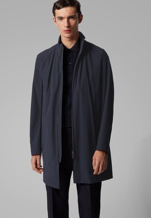 Kurzmantel - dark blue