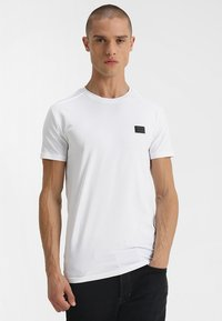 Antony Morato - Basic T-shirt - bianco - 0