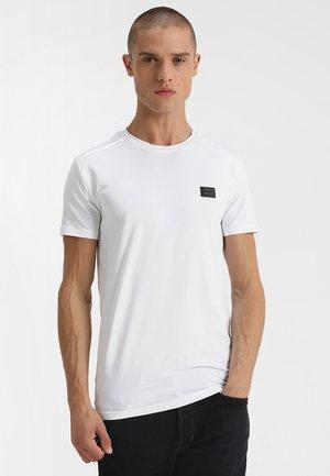 T-shirt basic - bianco