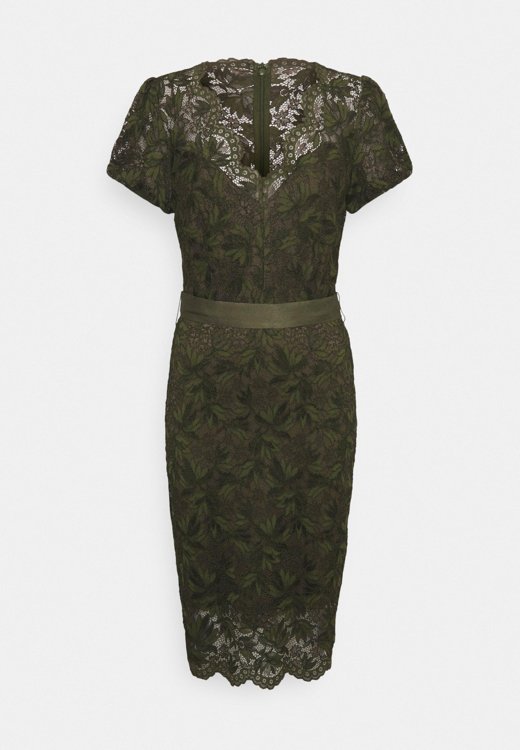 Women AMELIE DRESS - Shift dress