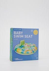 Sunnylife - BABY SWIM SEAT - Speelgoed - green - 0