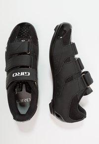 Giro - TECHNE - Cykelsko - black - 1