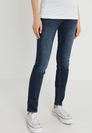 SLIM MILA EVERYDAY  - Slim fit jeans - blue