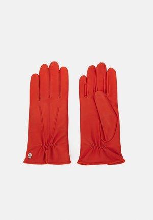 ANTWERPEN - Gloves - brick