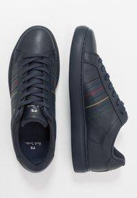 PS Paul Smith - REX - Sneakersy niskie - dark navy - 1