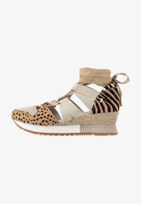 Gioseppo - PARMELE - Sneakers - multicolor - 1