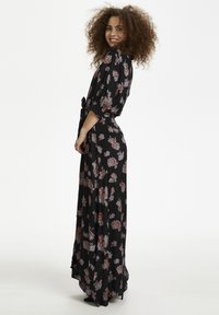 Kaffe - Maxi dress - black - 1
