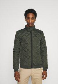 Tiffosi - VITO - Light jacket - green - 0