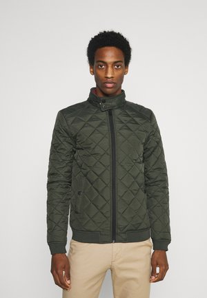 VITO - Light jacket - green