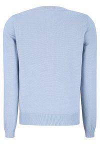 Soft Rebels - Long sleeved top - zen blue - 1