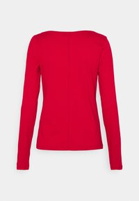 Tommy Hilfiger - REGULAR CLASSIC - Long sleeved top - primary red - 1