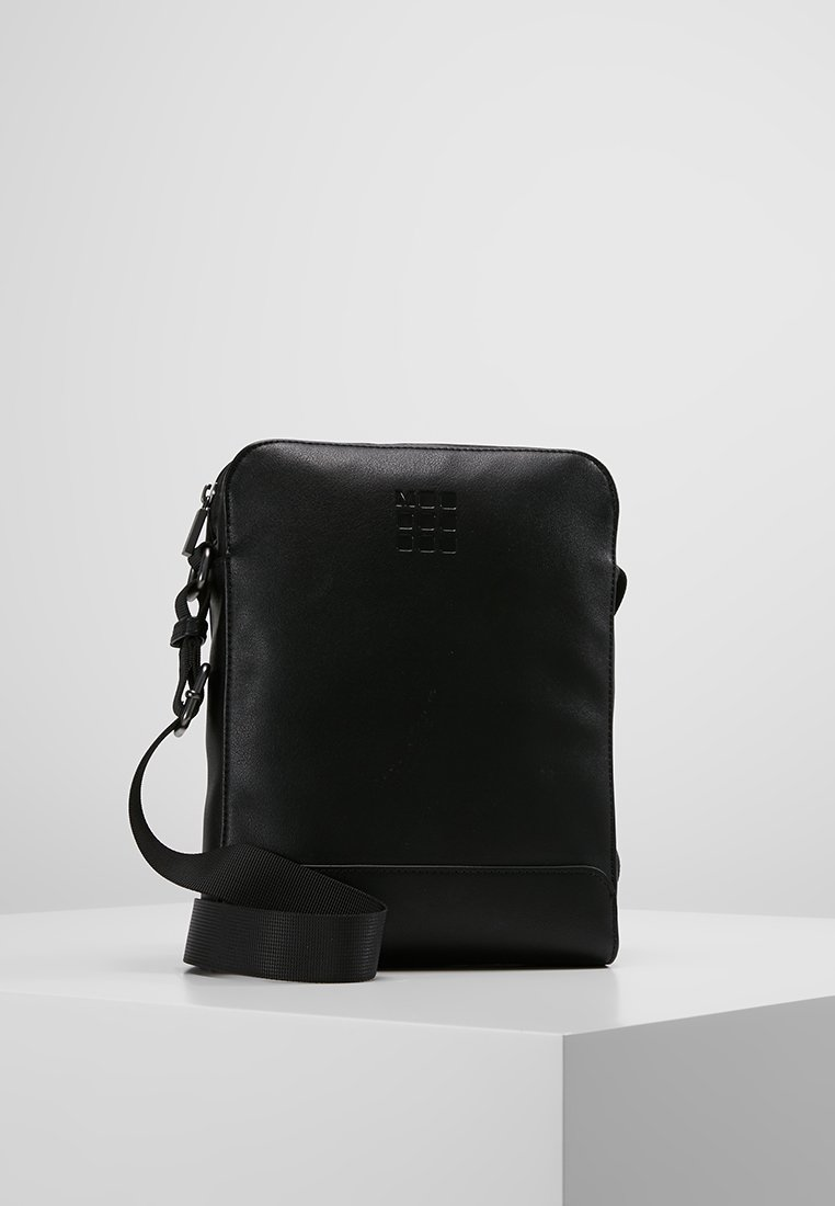 Moleskine - CLASSIC CROSSOVER SMALL - Across body bag - black