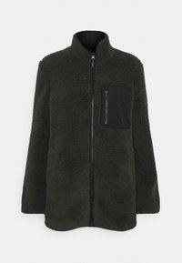 VMANDREA JACKET - Winter jacket - peat/black