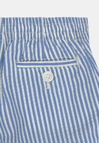 GAP - SEERSUCKER - Shorts - blue - 2