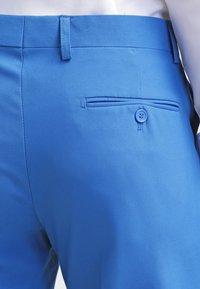 OppoSuits - STEEL - Kostym - blue - 9