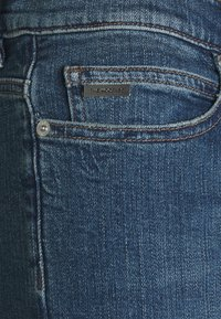 The Kooples - WITH ZIPPER DETAIL ON THE BOTTOM - Jean slim - blue - 7