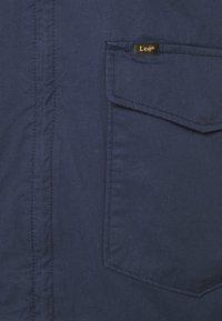 Lee - HARRINGTON JACKET - Summer jacket - navy - 5