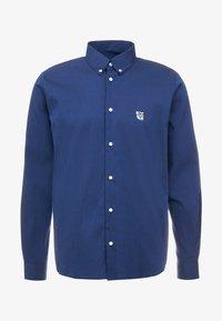 Tonsure - CHARLES - Shirt - dark blue - 4