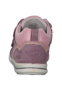 Superfit - Baby shoes - lila rosa - 2