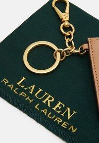 Lauren Ralph Lauren - SUPER SMOOTH ZIP - Wallet - nude - 4