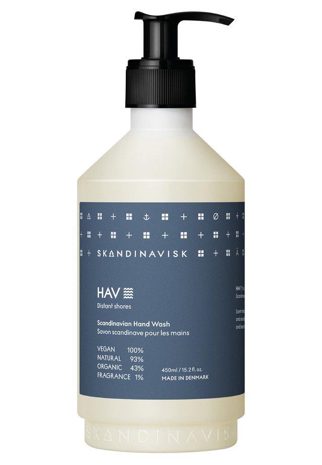 HAND WASH - Flytande tvål - hav