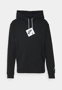 Jordan - Sweatshirt - black/white - 6