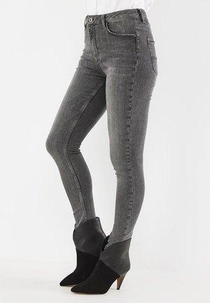 Jeans Skinny Fit - smoke
