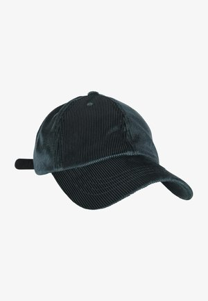 SATIN DAD  - Cap - dark green