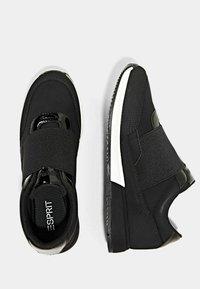 Esprit - Slip-ons - black - 6