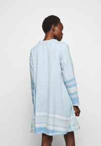 CECILIE copenhagen - DRESS - Day dress - sky - 2