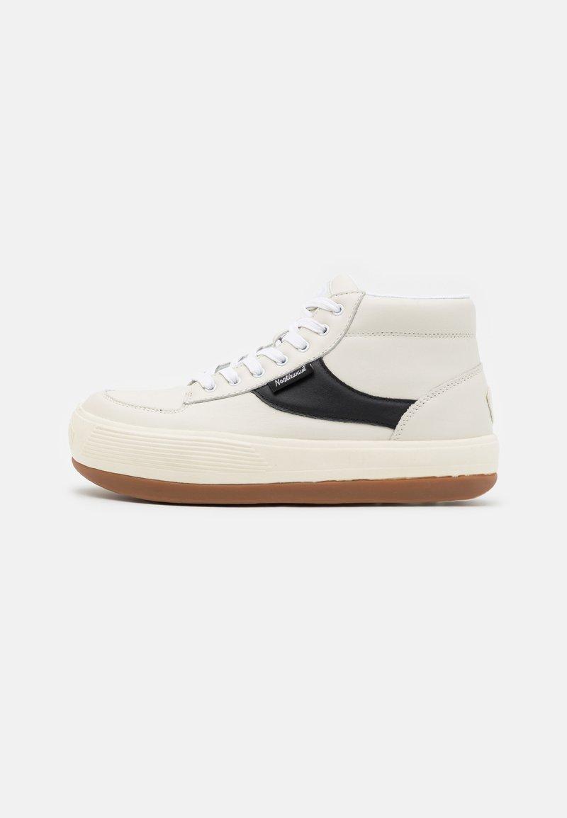 NORTHWAVE - ESPRESSO CHILLI  - High-top trainers - white