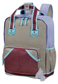 Samsonite - SCHOOL SPIRIT  - School bag - lilac dream - 2